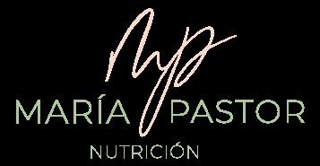 Nutrición María Pastor