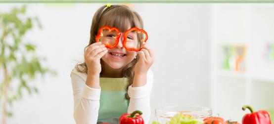 Talleres Colegios sobre Nutrición